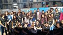 Alunos do Parlamento Jovem de João Pinheiro participam de Plenária Regional na Cidade de Unaí