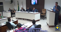 Aprovado na Câmara Municipal suspensão da taxa de esgoto da COPASA