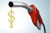 Aumento recente dos combustíveis é inconstucional, diz estudo