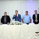 Cãmara entrega mais de 20 Títulos de Cidadão Honorário Pinheirense em cerimônia no Lions Clube