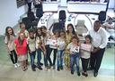 Câmara Municipal concede Título de Cidadã Honorária Pinheirense à Professora Yanara Bernardes
