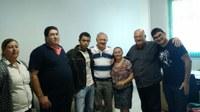Deputado Estadual Dr. Hely Tarqüínio visita João Pinheiro e anuncia benefícios para nossa cidade