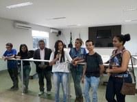Mesa Diretora do Parlamento Jovem Minas 2017 é escolhida pelos alunos