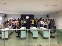 Parlamento Jovem de João Pinheiro está a todo vapor com três oficinas realizadas