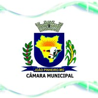 Pauta da 34ª Reunião Ordinária da Câmara Municipal de João Pinheiro
