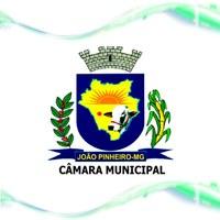 Pauta da 37ª Reunião Ordinária da Câmara Municipal de João Pinheiro