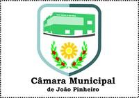 Pauta da 39ª Reunião Ordinária da Câmara Municipal de João Pinheiro