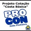 "PROCON divulga primeira lista do ""Projeto Cesta Básica"""