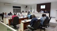 Resumo da 13º Reunião Ordinária da Câmara Municipal de João Pinheiro- Legislatura 2021-2024 realizada no dia 19 de abril de 2021 às 18:00 horas