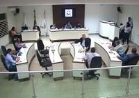 Reunião da Câmara é marcada por reivindicações dos Servidores Públicos Municipais