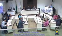 Vereadores aprovam contas da Gestão 2013/2016 referentes ao ano de 2015