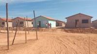 Vereadores aprovam Requerimento pedindo explicações para a demora na entrega das casas do Residencial Manoel Neto