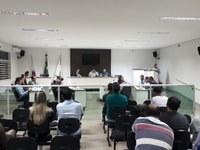 Vereadores cobram informações do Diretor do Hospital Municipal sobre problemas relatados