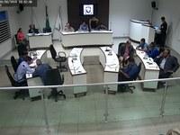 Vereadores elegem Comissões e indicam Líderes de Bancadas em primeira reunião de 2018