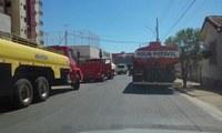 Vereadores pinheirenses cobram explicação da COPASA sobre o envio de caminhões de água para cidade de Paracatu